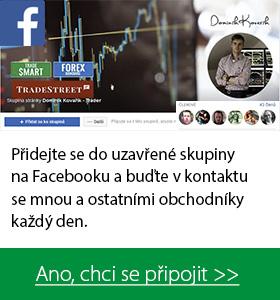 Dominik Kovařík na Facebooku