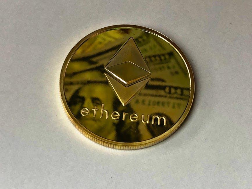 Co to je Ethereum? Ethereum a vše kolem něj!